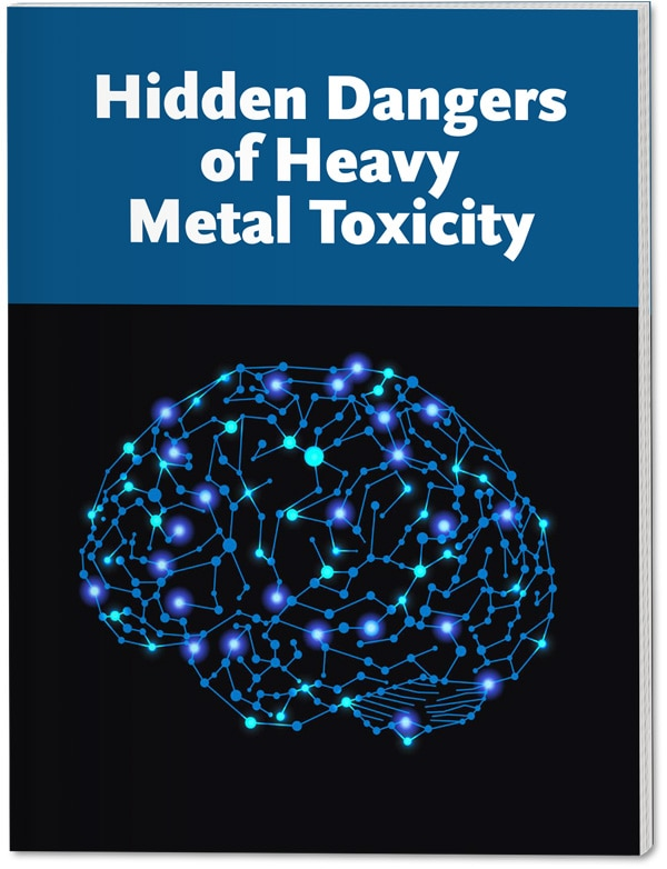 image of special report of heavy metal toxicity